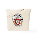 Caldeirao Family Crest Tote Bag