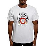 Caldeirao Family Crest Light T-Shirt