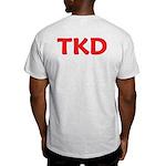 TKD Taekwondo Light T-Shirt