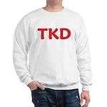 TKD Taekwondo Sweatshirt