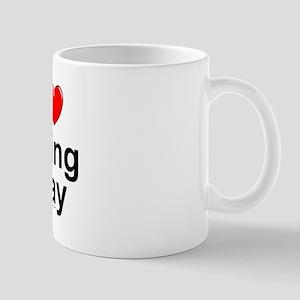 Being Gay Mug