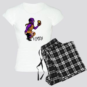 i Catch Women's Light Pajamas