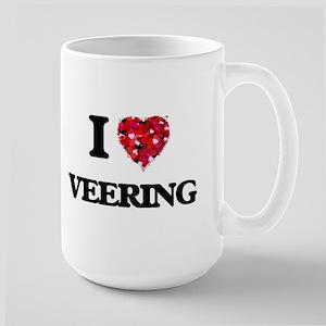 I love Veering Mugs