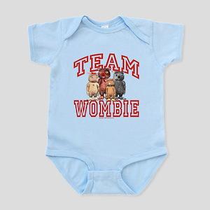 Team Wombie Infant Bodysuit