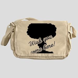 Da Bomb Messenger Bag