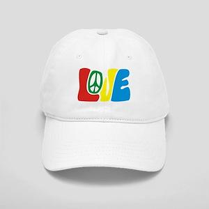 lovePeace Cap