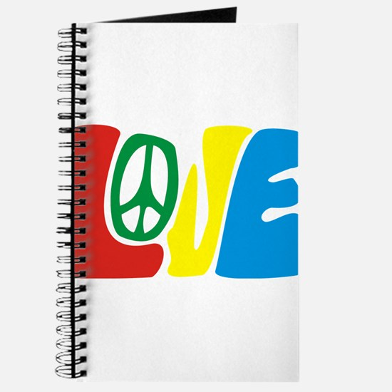 lovePeace Journal