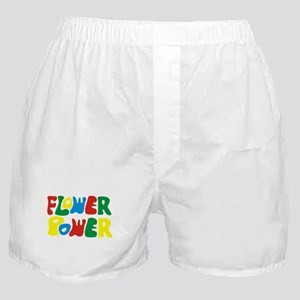 flowerPower Boxer Shorts