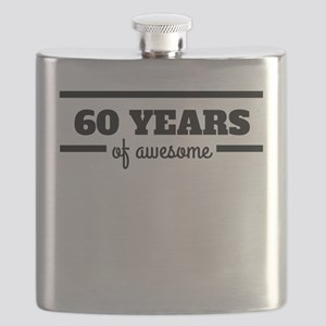 60 Years Of Awesome Flask