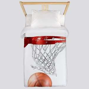 Basketball_Scoring_Machine Twin Duvet