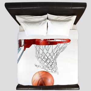 Basketball_Scoring_Machine King Duvet