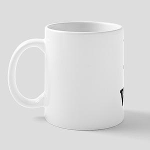 I love Weary Mug