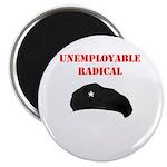 Unemployable Radical Magnet