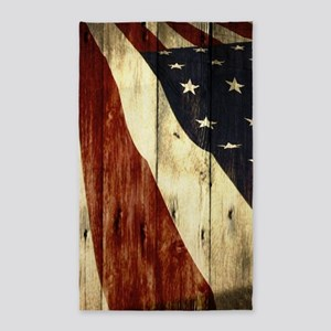 Red White Blue Area Rugs Cafepress