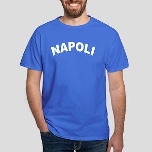 NAPLES Dark T-Shirt