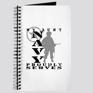 Aunt Proudly Serves - NAVY Journal