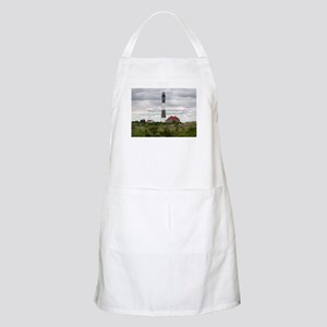 ROBERT_MOSES_STATE_PARK_LIGHTHOUSE_NY. Apron