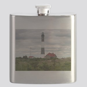 ROBERT_MOSES_STATE_PARK_LIGHTHOUSE_NY. Flask
