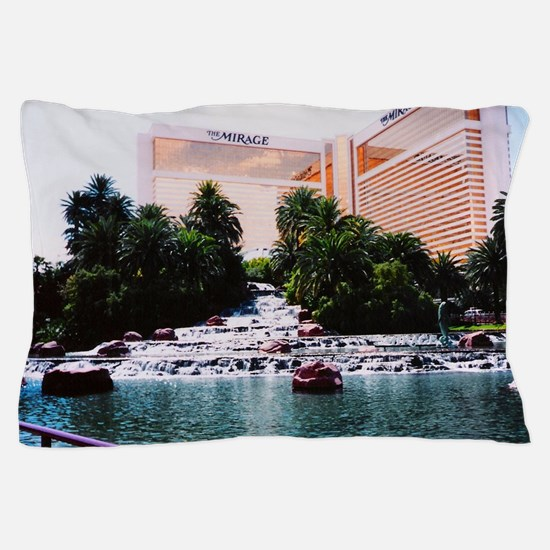 Unique Hotel Pillow Case