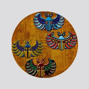 Harvest Moons Scarabs Button