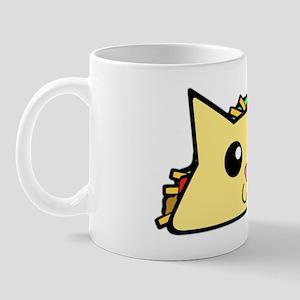 Taco Cat Mug