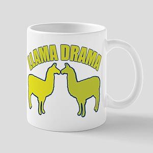 Llama Drama Mug