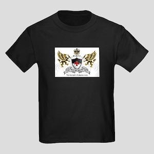 OSMTJ Templar Logo White T-Shirt