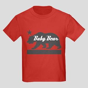 California Bear Family (BABY Bear) T-Shirt