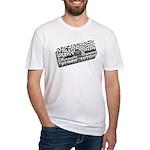 Minnesota Macaroni Fitted T-Shirt