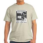 Dandruff Simply Disappears Light T-Shirt