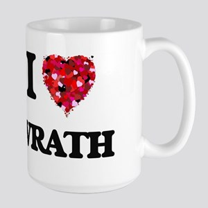 I love Wrath Mugs