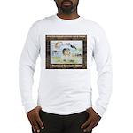 Nationals Logo 2015 Long Sleeve T-Shirt