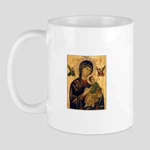 Our Mother of Perpetual Help Mug
