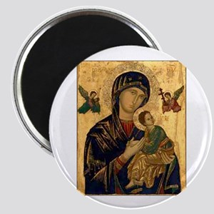 Our Mother of Perpetual Help Magnet