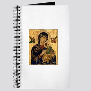 Our Mother of Perpetual Help Journal