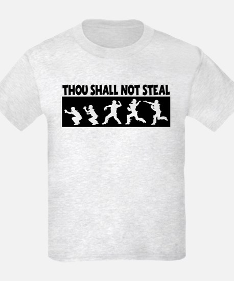 SHALL NOT STEAL T-Shirt