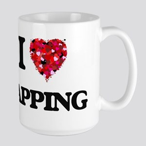 I love Yapping Mugs