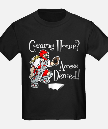 ACCESS DENIED T