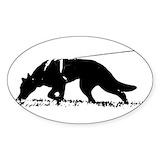 German shepherd dog 10 Pack
