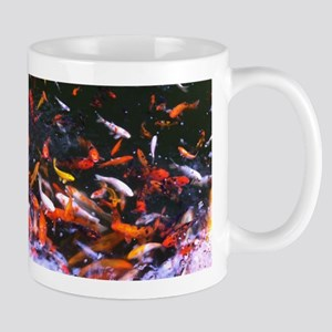 Dallas Koi Mugs