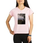Hualapai Mountain View Performance Dry T-Shirt