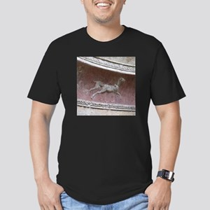 Pompeii Bath Detail T-Shirt