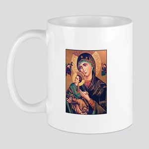 Virgin Mary - Our Lady of Per Mug