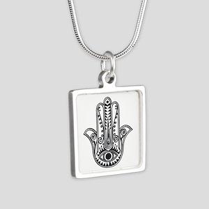Hamsa Hand Necklaces