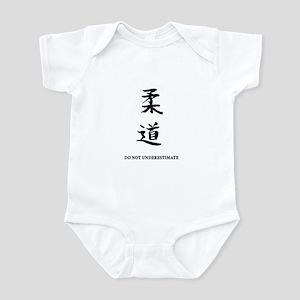 Buy JudoFan Infant Bodysuit