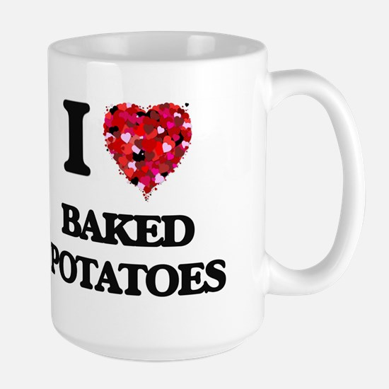 I love Baked Potatoes Mugs