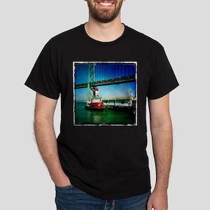 SF Fire Boat T-Shirt