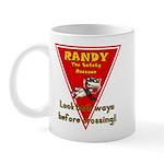 Randy Raccoon Mug