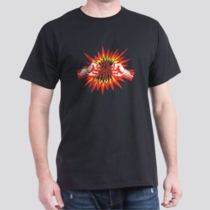Epic Bro Fist Dark T-Shirt