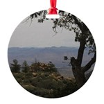 Hualapai Mountain View Ornament
